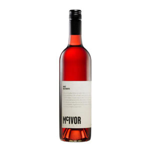 Bird and Barrel, McIvor Rosé