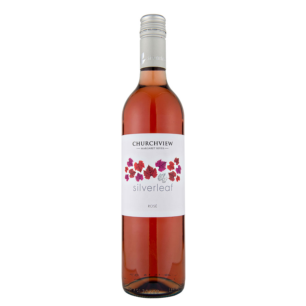 Bird and Barrel, Churchview Silverleaf Rosé