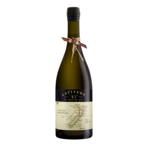 Bird and Barrel, Latitude 41 Moutere Chardonnay
