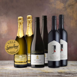 Bird and Barrel, Wine Collections, Sydney Gold Award Winners