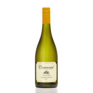 Bird and Barrel, Centennial Chardonnay