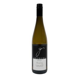 Bird and Barrel, Georges Exile Riesling
