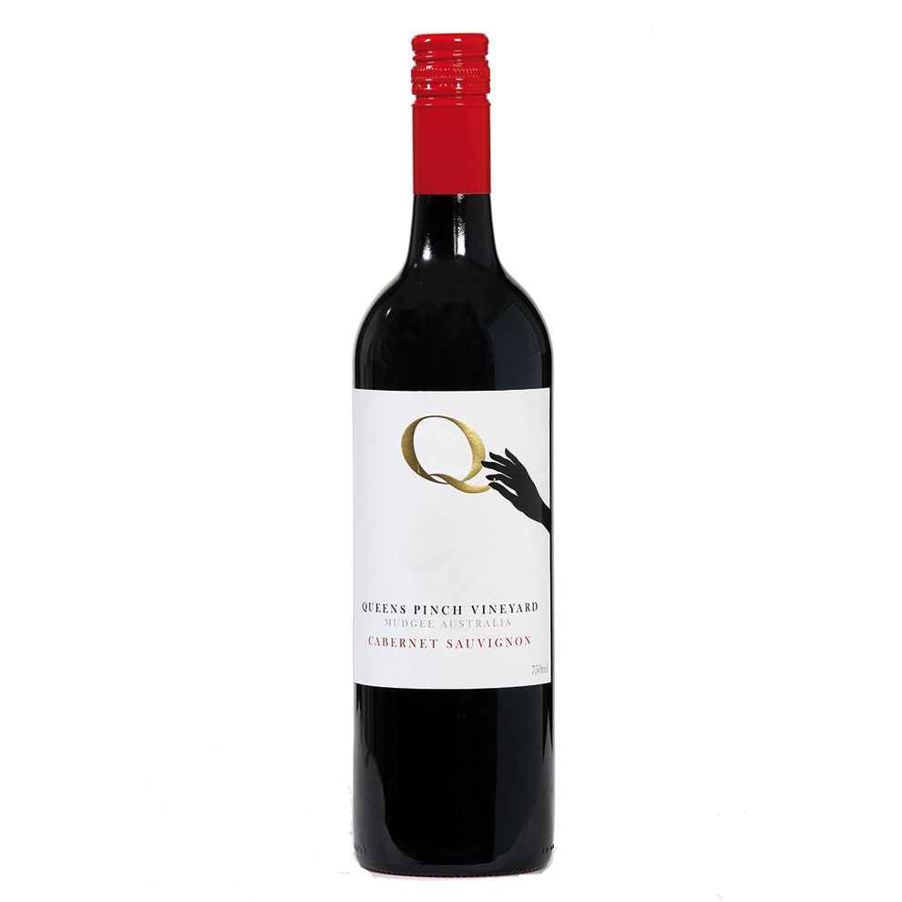 Bird and Barrel, Queens Pinch Cabernet Sauvignon