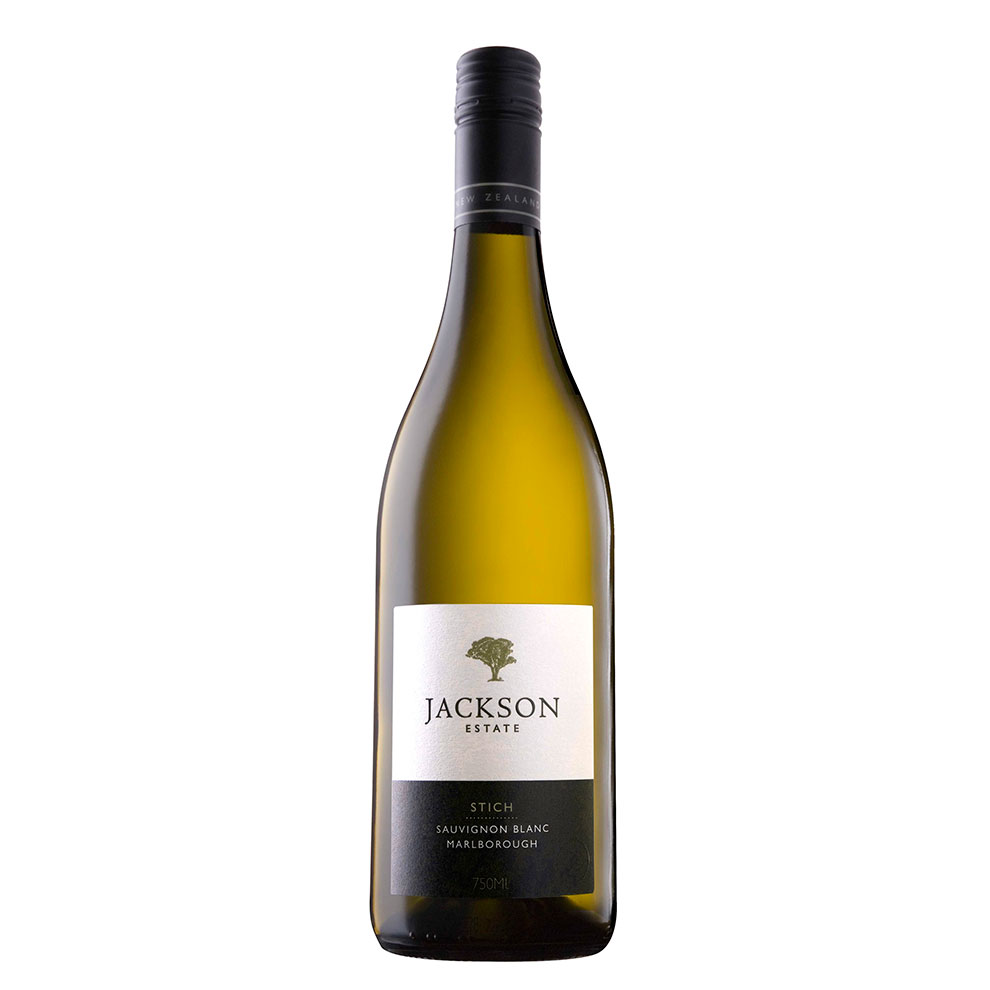 Bird and Barrel, Jackson Estate Sauvignon Blanc