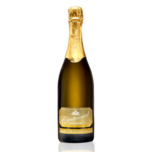 Bird and Barrel, Centennial Brut Traditionelle