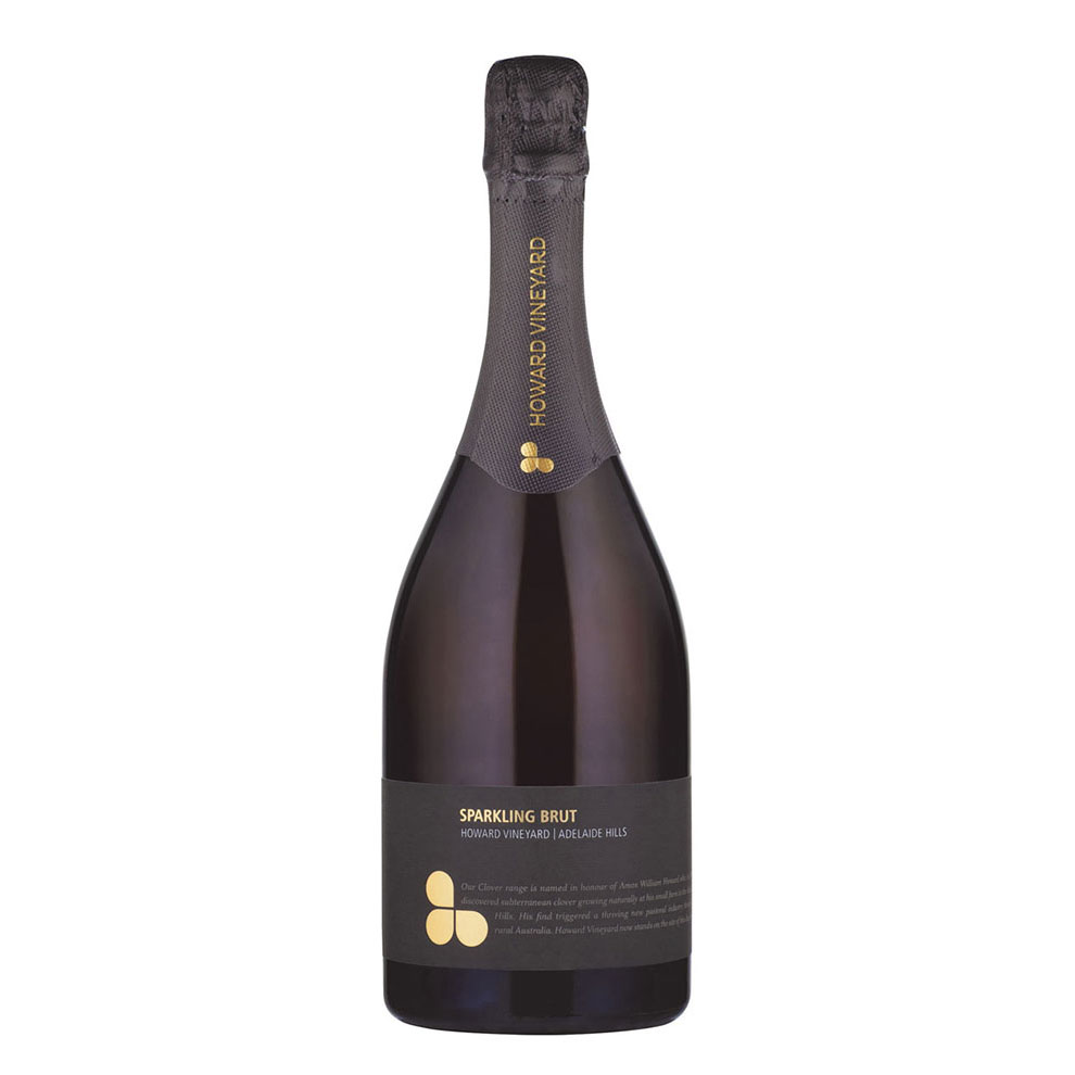 Bird and Barrel, Howard Vineyard Sparkling Brut