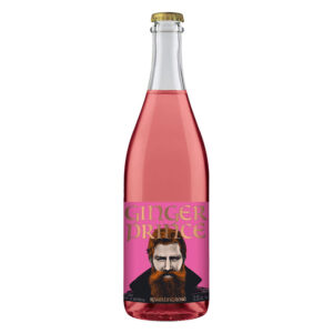 Bird and Barrel, Ginger Prince Sparkling Rosé