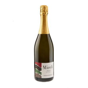 Bird and Barrel, Miceli Michael Vintage Brut