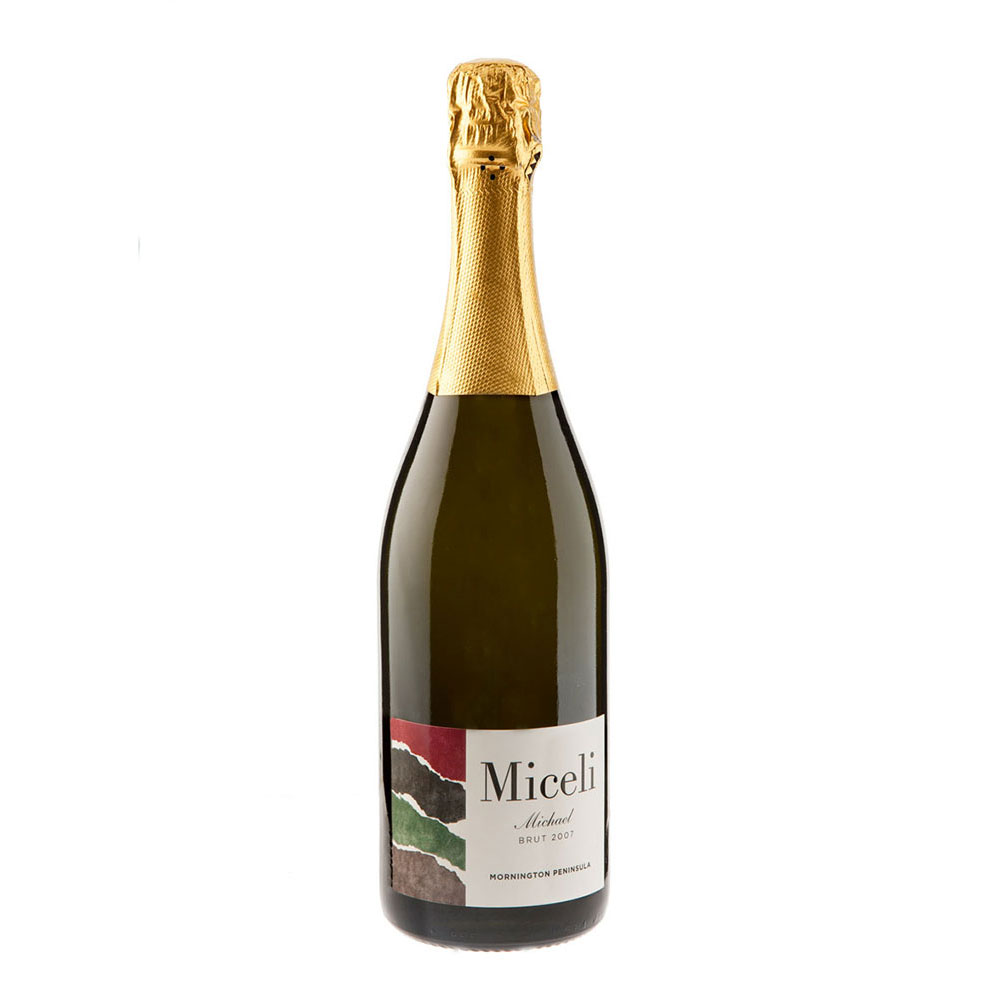 Bird and Barrel, Miceli Michael Brut