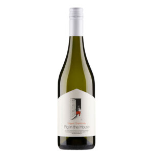 Bird and Barrel, Pig in the House Organic Chardonnay