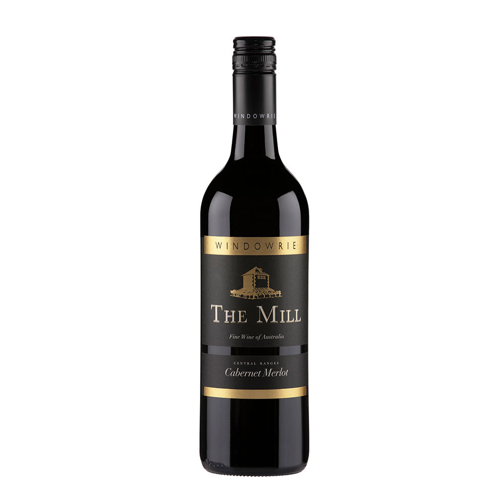 Bird and Barrel, Windowrie The Mill Cabernet Merlot