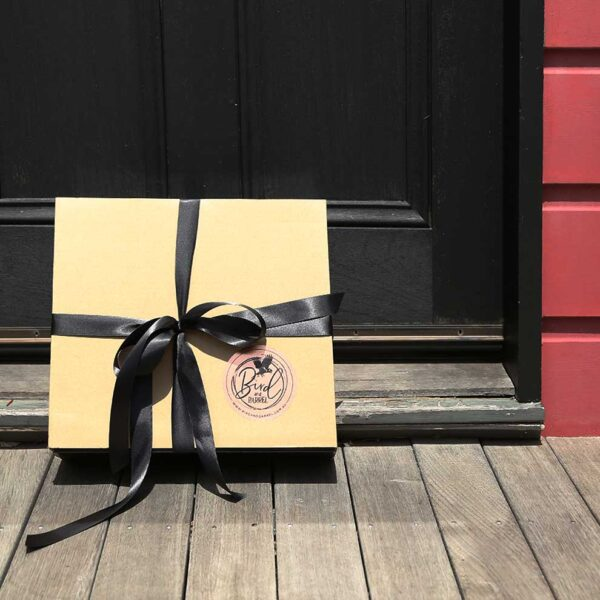 Bird and Barrel Wine Gift Box