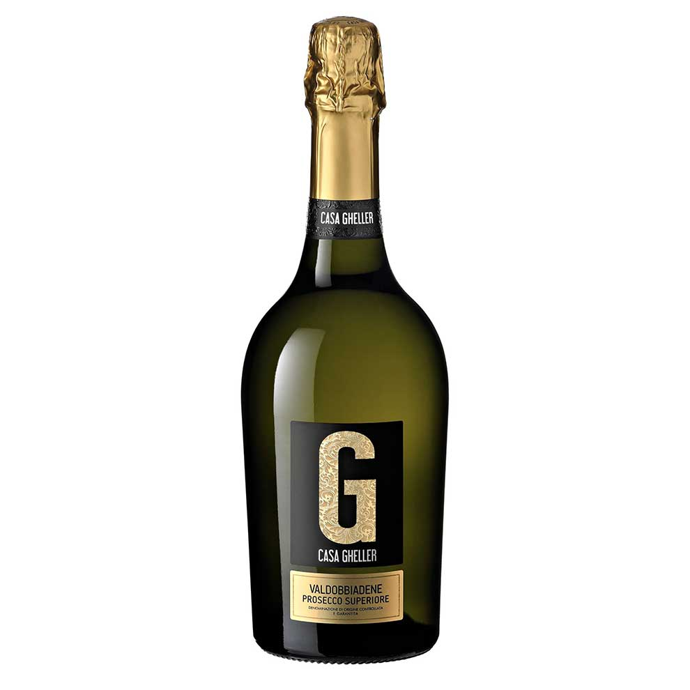 Bird and Barrel, Casa Gheller Prosecco