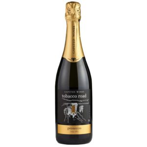Bird and Barrel, Tobacco Road Prosecco