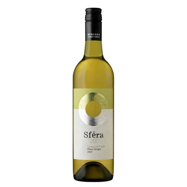 Bird and Barrel, Sfera, Pinot Grigio