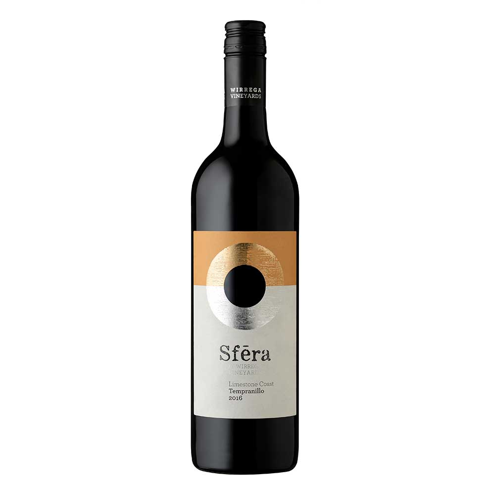 Bird and Barrel, Sfera, Tempranillo