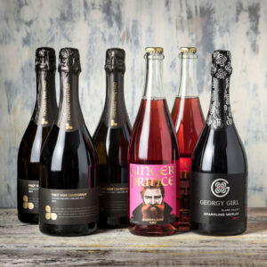 Bird and Barrel, Wine Collections, Sparkling Wine