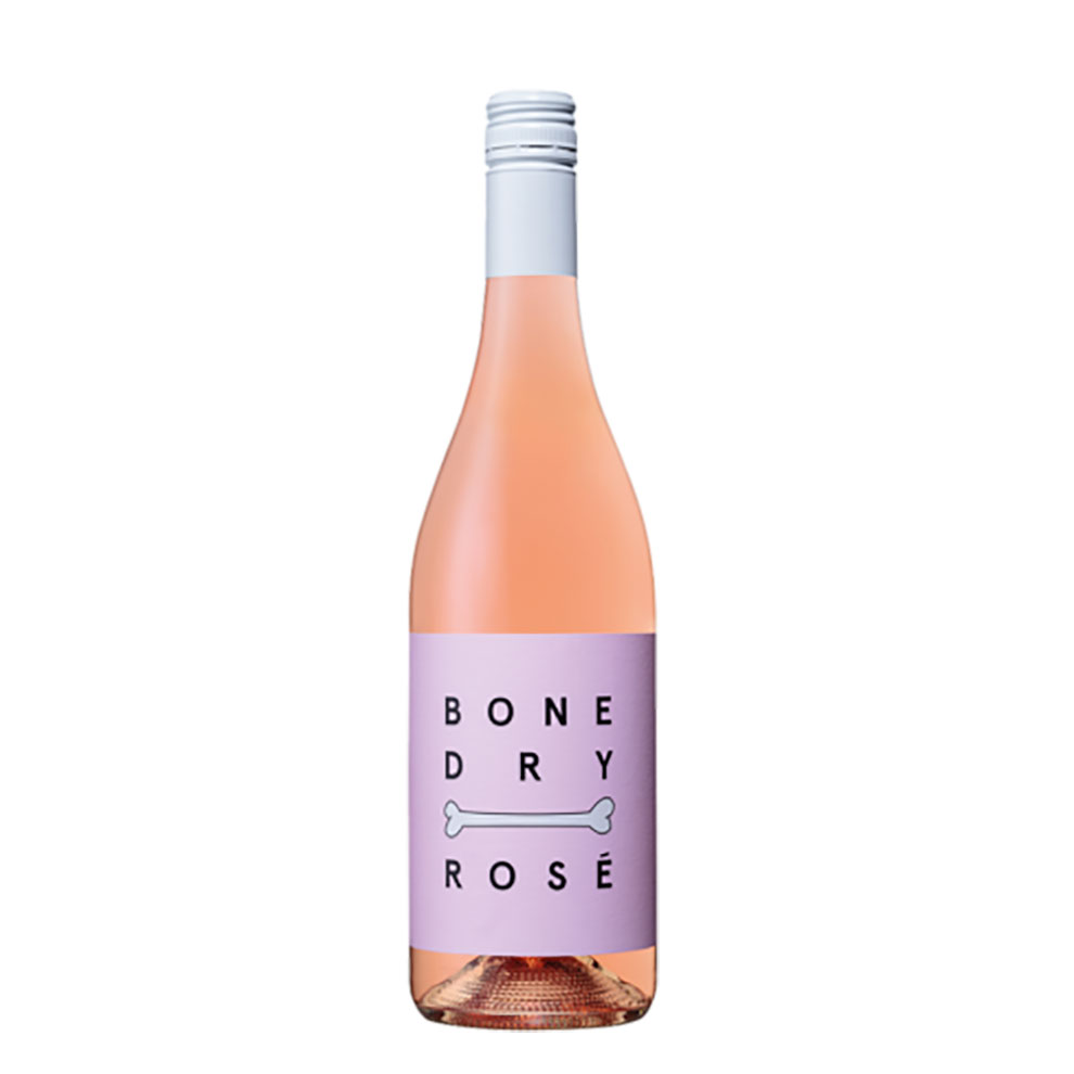 Bone Dry Rosé, Bird and Barrel