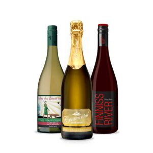 Wine Gifts, Celebration Premium, Bird and Barrel