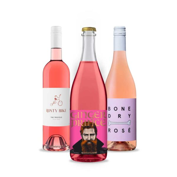 Wine Gifts, She Likes Rosé, Bird and Barrel