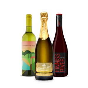 Bird and Barrel, Celebration Wine Gift Pack