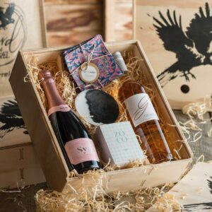 Bird and Barrel Mother's Day Wine Gift Pack